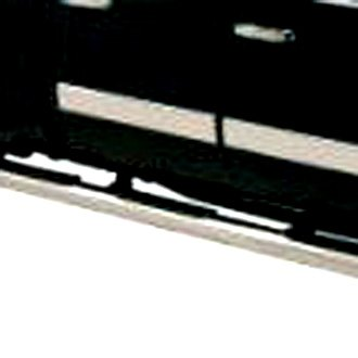 Putco® - Polished Rocker Panel Covers