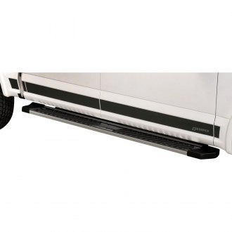 Putco® - Ford Licensed Stainless Steel Rocker Panels