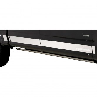 Putco® - Ford Licensed Polished Rocker Panel Covers