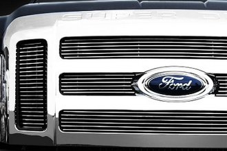 Putco® - Shadow Billet Grille