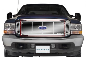 Putco® - Liquid Series Boss Main Grille