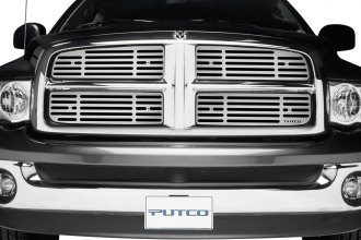 Putco® - Liquid Series Boss Grille Insert
