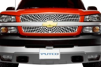 Putco® - Liquid Series Spider Web Grille