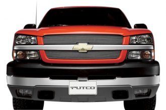 Putco® 71137 - Shadow Billet Grille