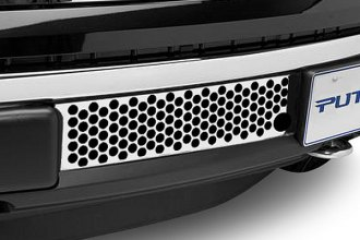 Putco® - EcoBoost Punch Bumper Grille Insert