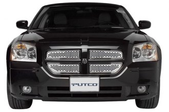 Putco® 84334 - Punch Grille