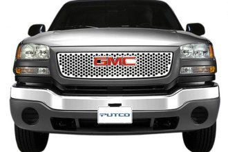 Putco® - Punch Grille