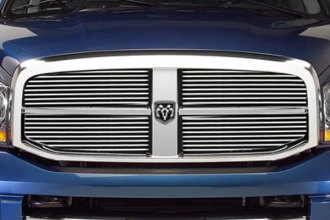 Putco® - Boss Shadow Billet Grille Insert