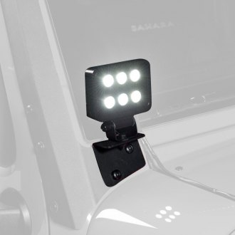 Putco® - Off-Road Light Kit