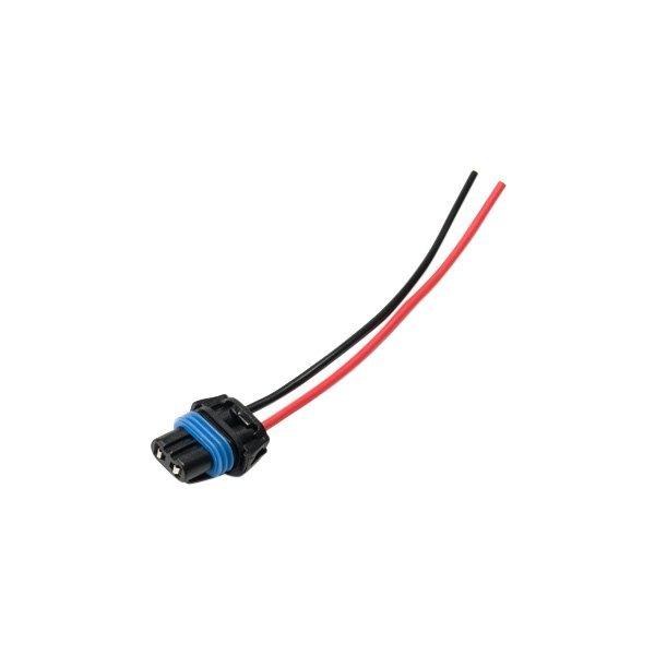 putco® 239006hd standard harness (9006 hb4 bulbs) piaa hb4 putco® standard harness (9006 hb4 bulbs)