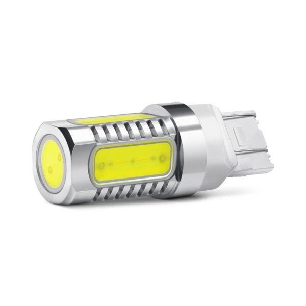Putco® - Plasma LED 360° Bulbs (7443, Amber)