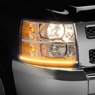 Putco® - G3 Switchback LED Dayliners
