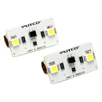 Putco® - Premium LED Dome Light Kits