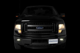 Putco® - Luminix High Power 2,400 lm LED Fog Lights