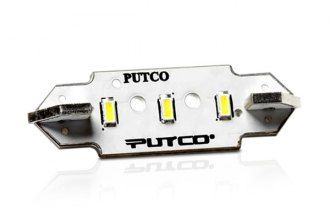 "Putco® - 1.25"" LED Festoon Bulb (31mm)"