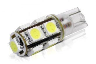 Putco® 230194A-360 - LED 360 Bulbs (2827 / 194, Amber)