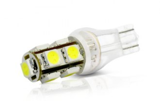 Putco® 230921W-360 - LED 360 Bulbs (912 / 921, White)