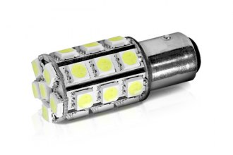 Putco® 231157W-360 - LED 360° Bulbs (2357 / 1157, White)