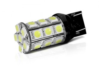 Putco® 237440W-360 - LED 360° Bulbs (7440, White)