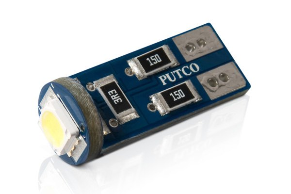 Putco® - Stick LED T-Type Bulb