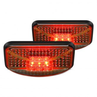 Putco® - Red LED Side Markers