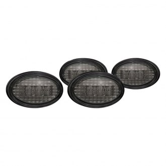 Putco® - Smoke LED Fender Marker Lights