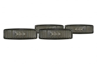 Putco® - Smoke Lens LED Fender Marker Lights
