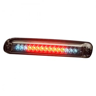 Putco® - Chrome/Smoke LED 3rd Brake Light