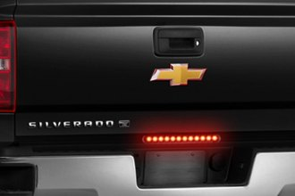 "Putco® - 15"" Ion Chrome Mini Tailgate LED Light Bar"