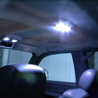 PUTCO� - Premium LED Dome Lights, Installed