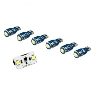 Putco® - Premium LED Dome Light Kit