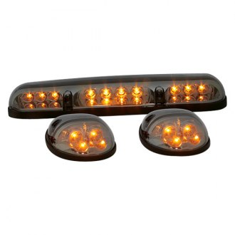 Putco® - Cab Roof LED Lamps