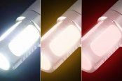 PUTCO� - Plasma LED 360� Bulb Colors