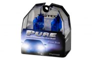Putco® 239005NB - High Beam Headlight Halogen Bulbs (9005, 4400K)