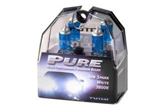 PUTCO� - Ion Spark White 3800K (Kelvin) Halogen Replacement Bulbs