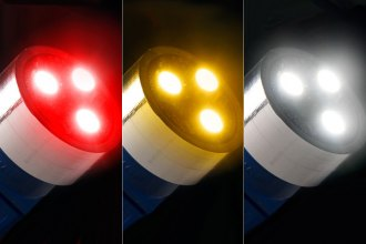 PUTCO� - Neutron LED Bulb Colors