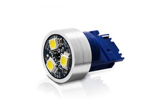 Putco® 287401W - Neutron LED Bulbs (7440, White)
