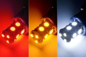 Putco® - Nova LED Bulb Colors