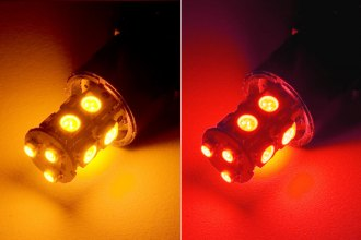 PUTCO� - Nova LED Bulb Colors