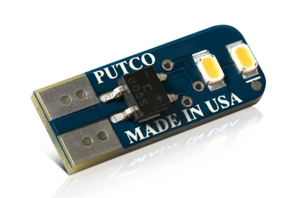 PUTCO� - Stick LED B-Type Bulb