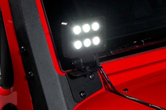 "Putco® - Luminix High Power 4"" LED Light Bar"