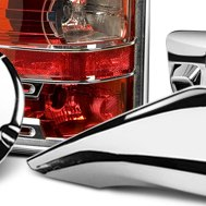 Putco® - Tail Lights Cover