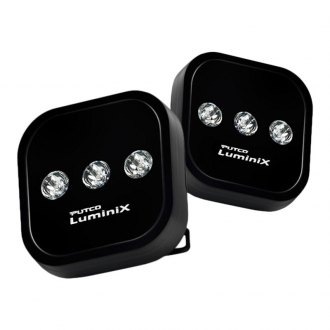 Putco® - LuminiX LED Fog Lights