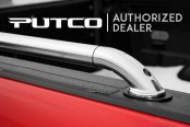 Putco Authorized Dealer