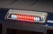 Putco® - Clear LED 3rd Brake Light