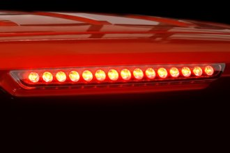Putco® - Ion Chrome LED 3rd Brake Light