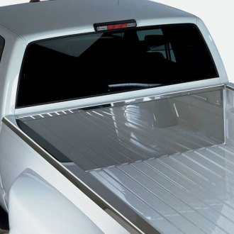 Truck Bed Railing Covers