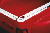 Putco® - Stainless Steel Skins with Holes