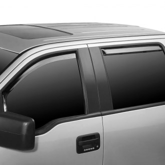 Putco® - In-Channel Window Visors