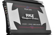 Pyle® - Chopper Series 2-Channel Mosfet Amplifier